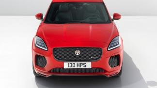 Jaguar E-Pace 2017 D150 FWD Manual R-Dynamic S - 1