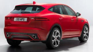 Jaguar E-Pace 2017 D180 AWD Manual R-Dynamic - 2