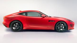 Jaguar F-Type Coupe 2013 2.0 i4 Turbo 300CV Automático - 1