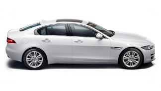 Jaguar XE 2014 2.0 Turbo 250CV Automático AWD Pure - 1