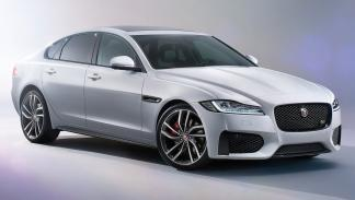 Jaguar XF Berlina 2015 2.0 Turbo 250CV Automático Pure - 1