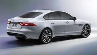 Jaguar XF Berlina 2015 2.0 Turbo 250CV Automático Pure - 2