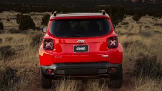 Jeep Renegade 2014 1.6 Multijet 120CV Longitude - 3