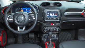 Jeep Renegade 2014 2.0 Multijet 140CV 4X4 Longitude - 3
