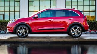 KIA Niro 2016 1.6 HEV Emotion - 1