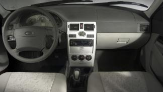 Lada Priora 2007 1.6L 16V 98CV Luxe Break - 3