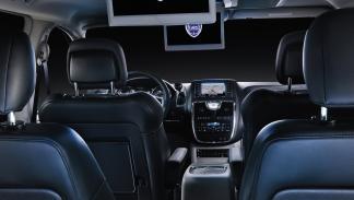 lancia voyager 2011 2.8 crd 177cv platinum :configurador de
