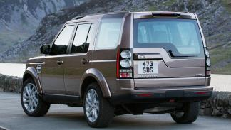 Land Rover Discovery 2009 3.0 TDV6 S - 1