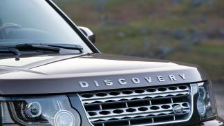 Land Rover Discovery 2009 3.0 TDV6 S - 2