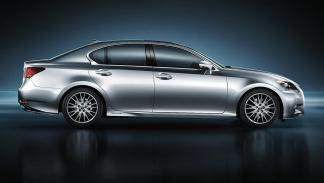 Lexus GS 2011 300h Executive - 1