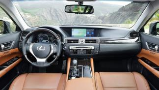 Lexus GS 2011 300h Executive - 3