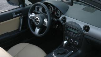 Mazda MX-5 Capota Dura  2005 Roadster Coupe 2.0 Luxury - 3
