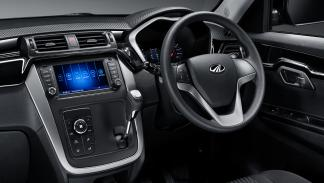 Mahindra Kuv100 2018 K8 Autobild Es
