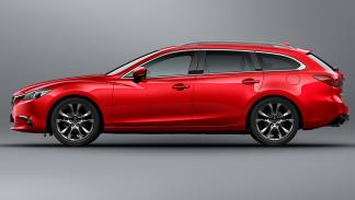 Mazda Mazda6 Wagon  2012 2.2 DE 150CV Style Pack Safety AT - 1