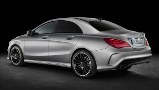 Mercedes Clase CLA Coupe 2013 180 - 3