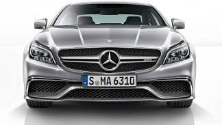 Mercedes Clase CLS Coupe AMG 2011 63 - 3