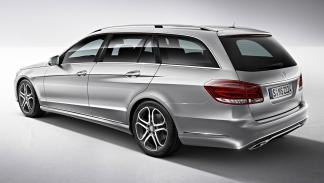 Mercedes Clase E Estate 2009 350 BlueTEC - 2