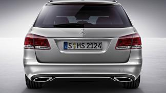 Mercedes Clase E Estate 2009 250 BlueTec - 3