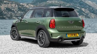 Mini Countryman 2010 Cooper D - 2