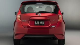 Nissan Note 2013 1.2G Visia - 2