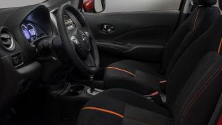 Nissan Note 2013 1.2G Visia - 3
