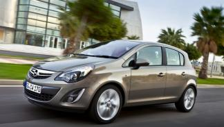 Opel Corsa 5P 2006 1.4 COLOR EDITION Start&Stop - 1