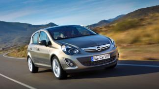 Opel Corsa 5P 2006 1.4 COLOR EDITION Start&Stop - 2