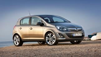 Opel Corsa 5P 2006 1.4 COLOR EDITION Start&Stop - 3
