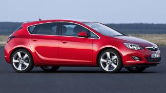 Opel Astra 2009 1.4 TURBO EXCELLENCE - 1