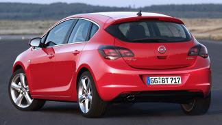 Opel Astra 2009 1.4 TURBO EXCELLENCE - 2