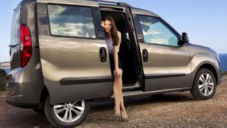 Opel Combo Tour 2011 1.6 CDTI 105CV EXPRESSION - 1