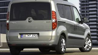 Opel Combo Tour 2011 1.6 CDTI 105CV EXPRESSION - 2