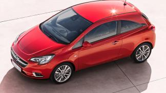 Opel Corsa 3P 2014 1.4 Turbo 100CV Excellence - 1