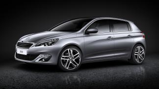 Peugeot 308 5P 2013 Active e-HDi 115 STT - 1