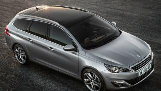 Peugeot 308 SW 2014 2.0 BlueHDI 150 EAT6 Allure - 3