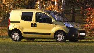 Peugeot Bipper Tepee 2008 Outdoor 1.3 HDI 80 - 1
