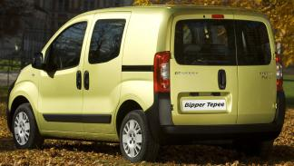 Peugeot Bipper Tepee 2008 Outdoor 1.3 HDI 80 - 2