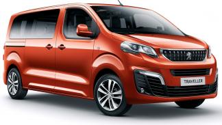 Peugeot Traveller 2015 2.0 BlueHDi 150 Business VIP Long - 1