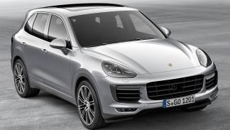 Porsche Cayenne Turbo 2010 4.8 V8 520CV Tiptronic Turbo - 1
