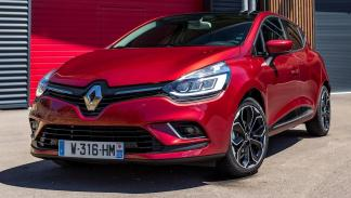 Renault Clio 5P 2014 Energy TCe 90CV Limited - 1
