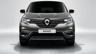 Renault Espace 2014 1.6 dCi 130 Life Energy - 2