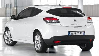 Renault Mégane 3P  2008 Intens Energy TCe 115 - 2