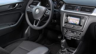 Škoda Spaceback  2013 1.6 TDI 90CV Active GreenTec - 3