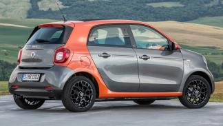 Smart ForFour 2014 52 Proxy - 1