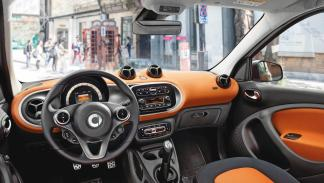 Smart ForFour 2014 52 Proxy - 2