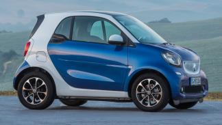 Smart ForTwo 2014 52 Passion - 1