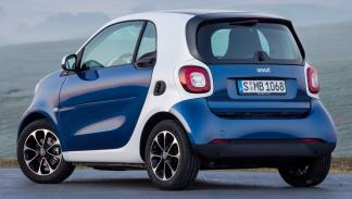 Smart ForTwo 2014 52 Passion - 2