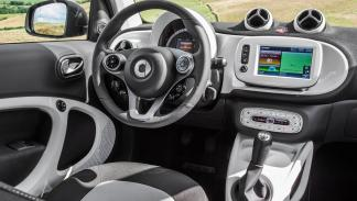 Smart ForTwo 2014 52 Passion - 3
