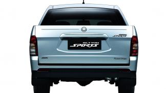 SsangYong Actyon Sports - 2