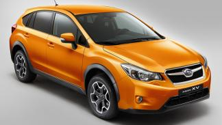 Subaru XV 2012 2.0TD 6MT Executive Plus - 1